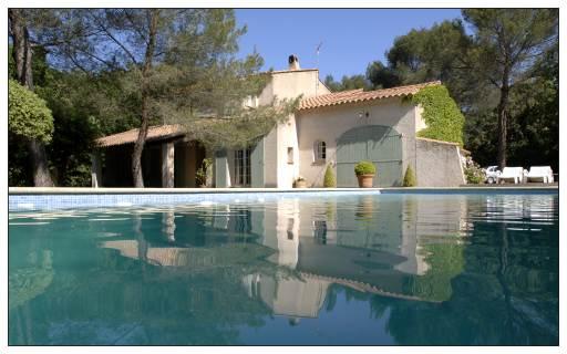 maison d hote provence avec piscine ventana blog. Black Bedroom Furniture Sets. Home Design Ideas